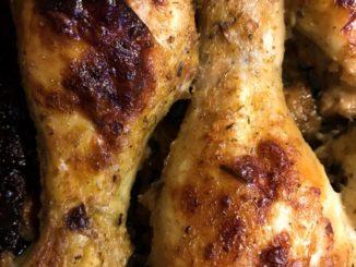 Hühnerbügerl